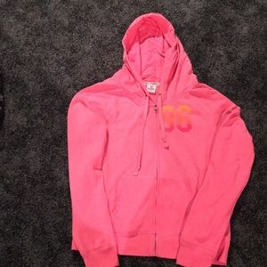 Tops - PINK Victoria's Secret Sweatshirt